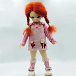 Strój dla lalki 1/6 o...