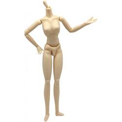 OBITSU FEMALE BODY 27CM,...